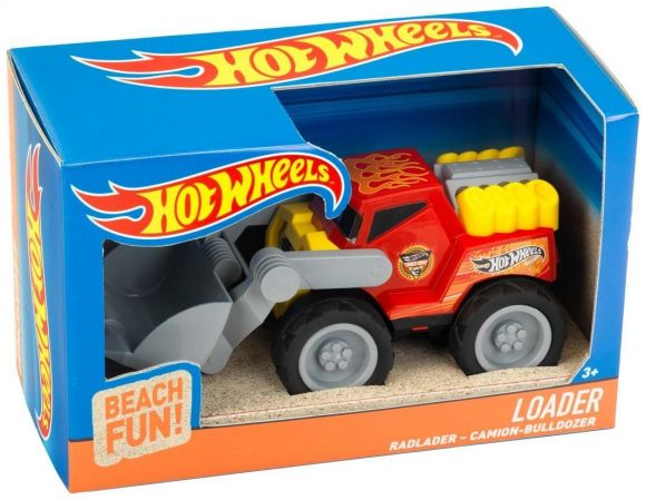 Klein 2444 Hot Wheels buldożer skala 1:24