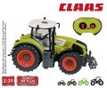 HP 34424 Traktor Claas Axion 870 RC skala 1:16