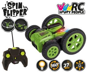HP 30122 Pojazd RC Power Stunt Happy People