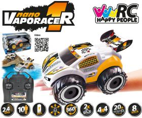 HP 30121 Samochódamfibia RC Nano VaporaceR 2.4GHz Happy People