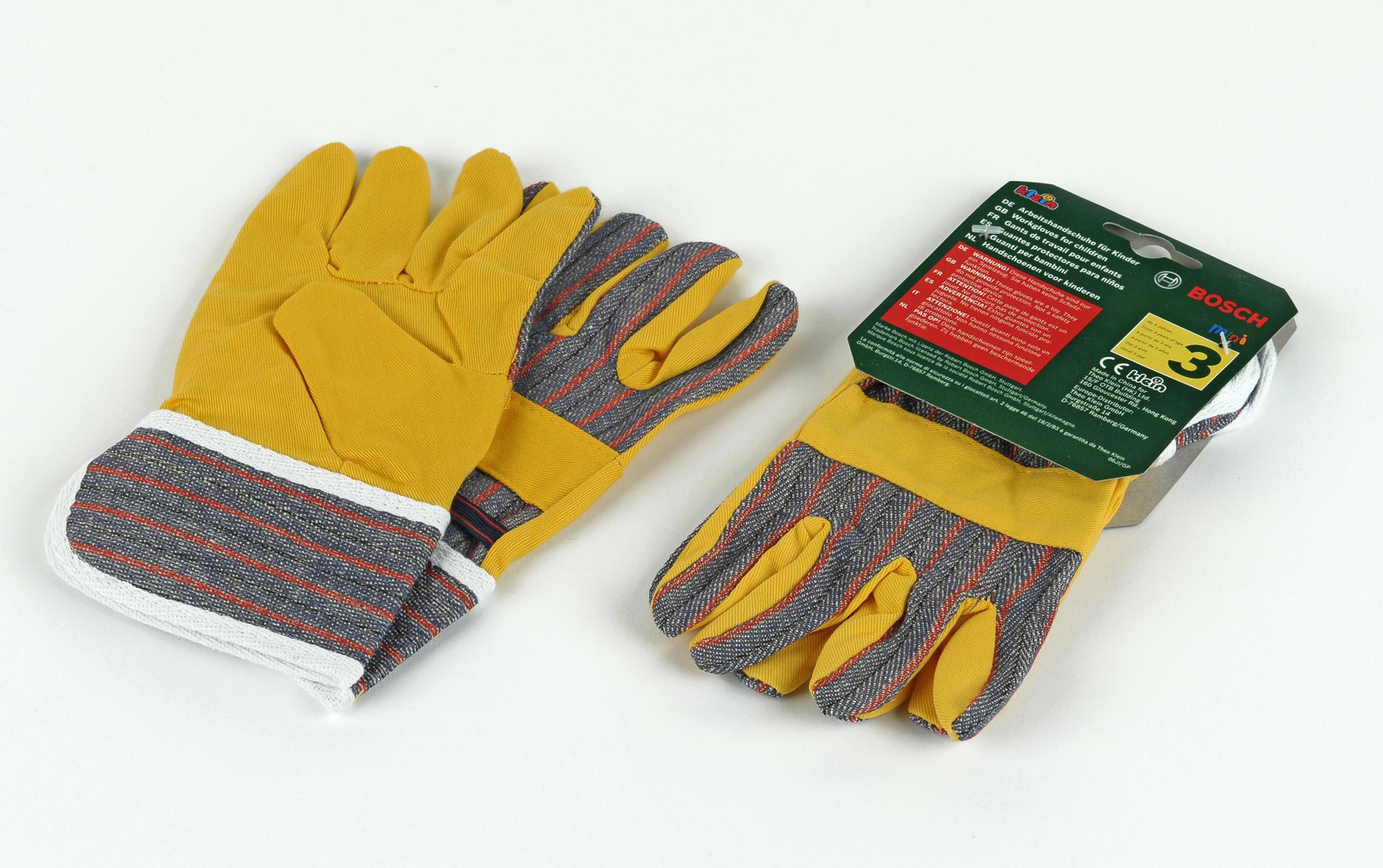 Klein 8120 Rękawice robocze Bosch